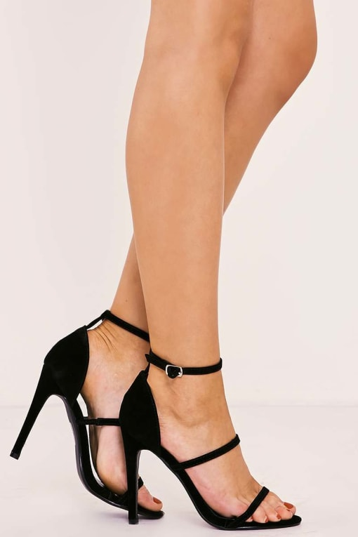 32e4b3544e2 High Heels | Strappy Heels & Stilettos UK | In The Style
