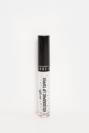 BARRY M HOLOGRAPHIC LIP TOPPER IN SPELLBOUND
