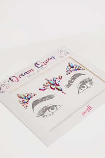 BARRY M DREAM QUEEN FACE JEWELS