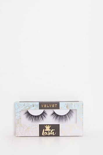 PRIMA LASH VELVET STRAWBERRY WHIP