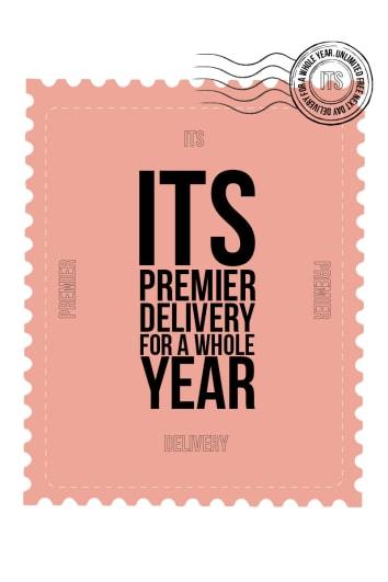 Premier Delivery Subscription