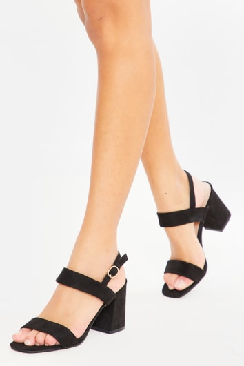 Shoes Online | Womens Footwear UK | In The Style