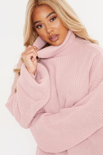 CURVE CHARLOTTE CROSBY LONGLINE JUMPER