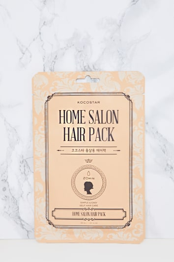 KOCOSTAR HOME SALON PACK