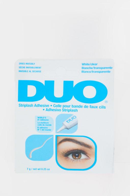 DUO LASH ADHESIVE CLEAR