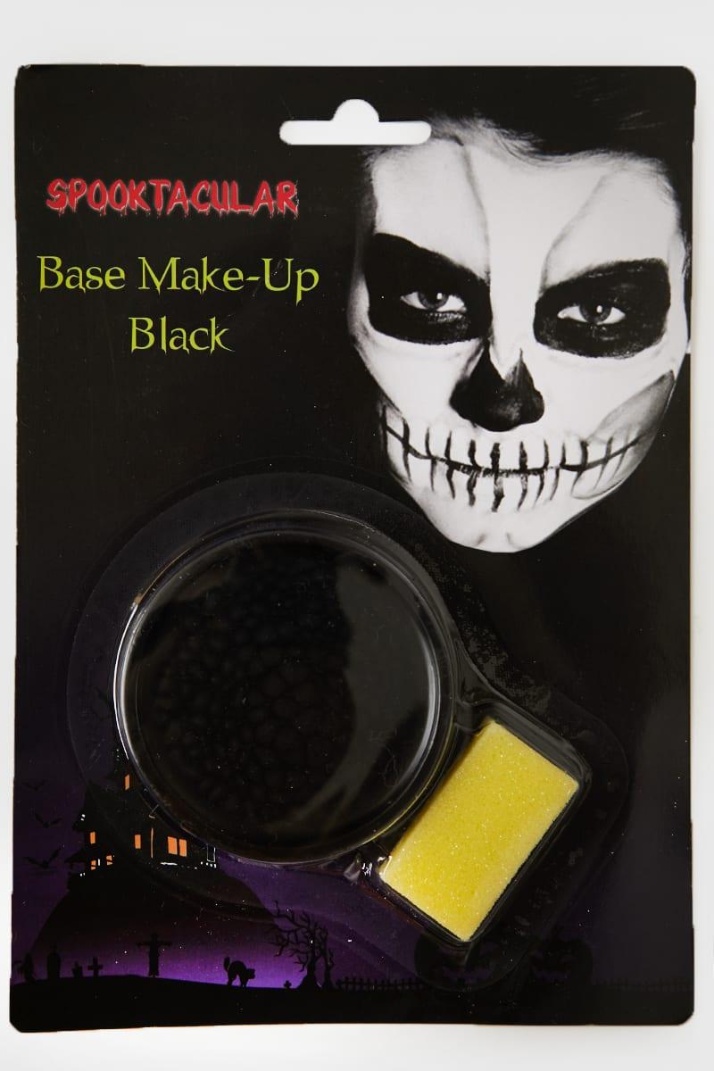 BLACK BASE MAKE UP