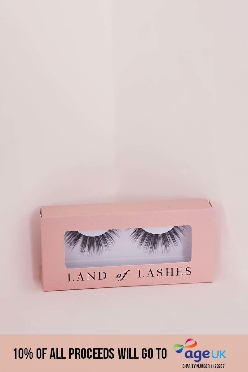 of lashes flutter false eyelashes