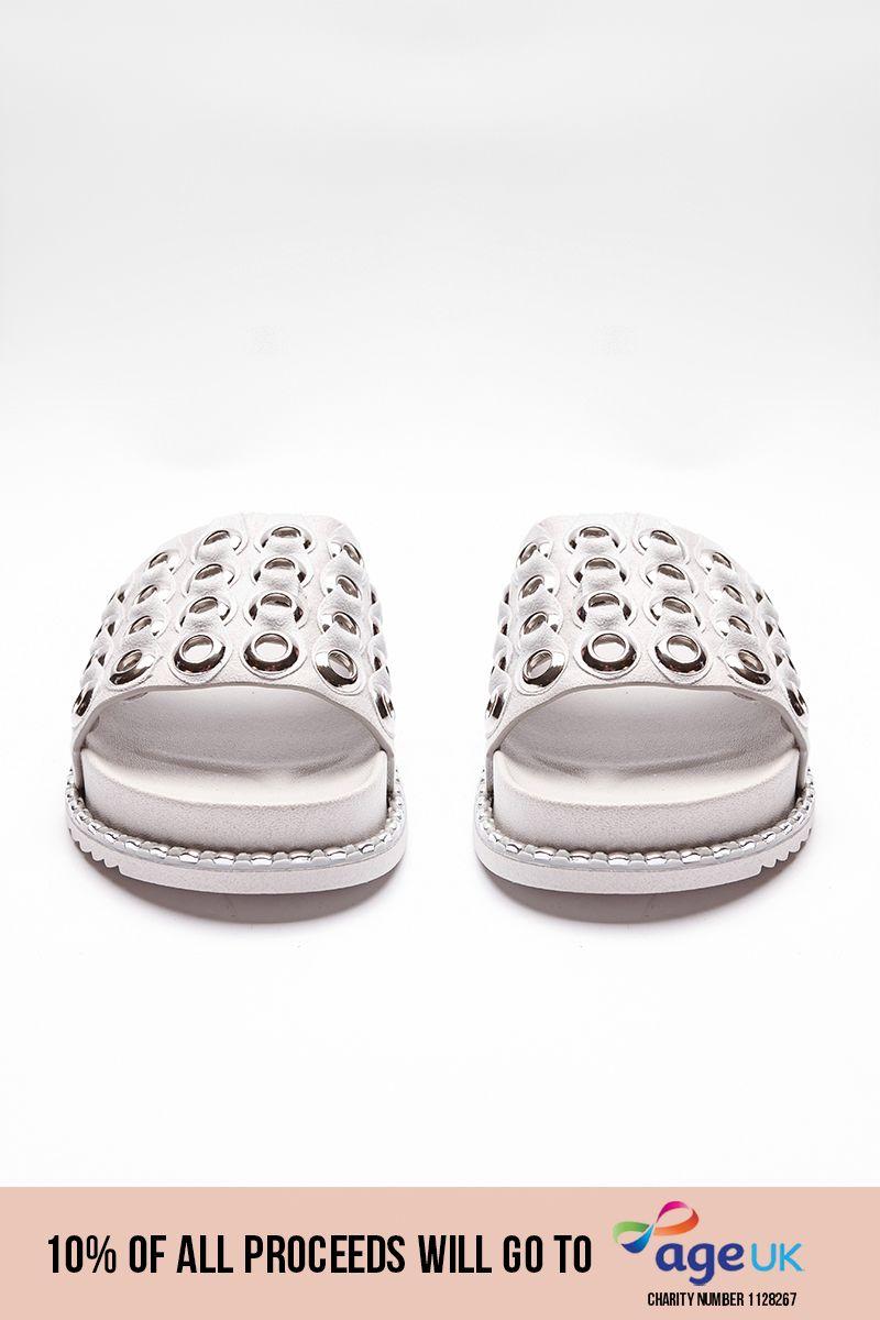 grey ring detail sliders