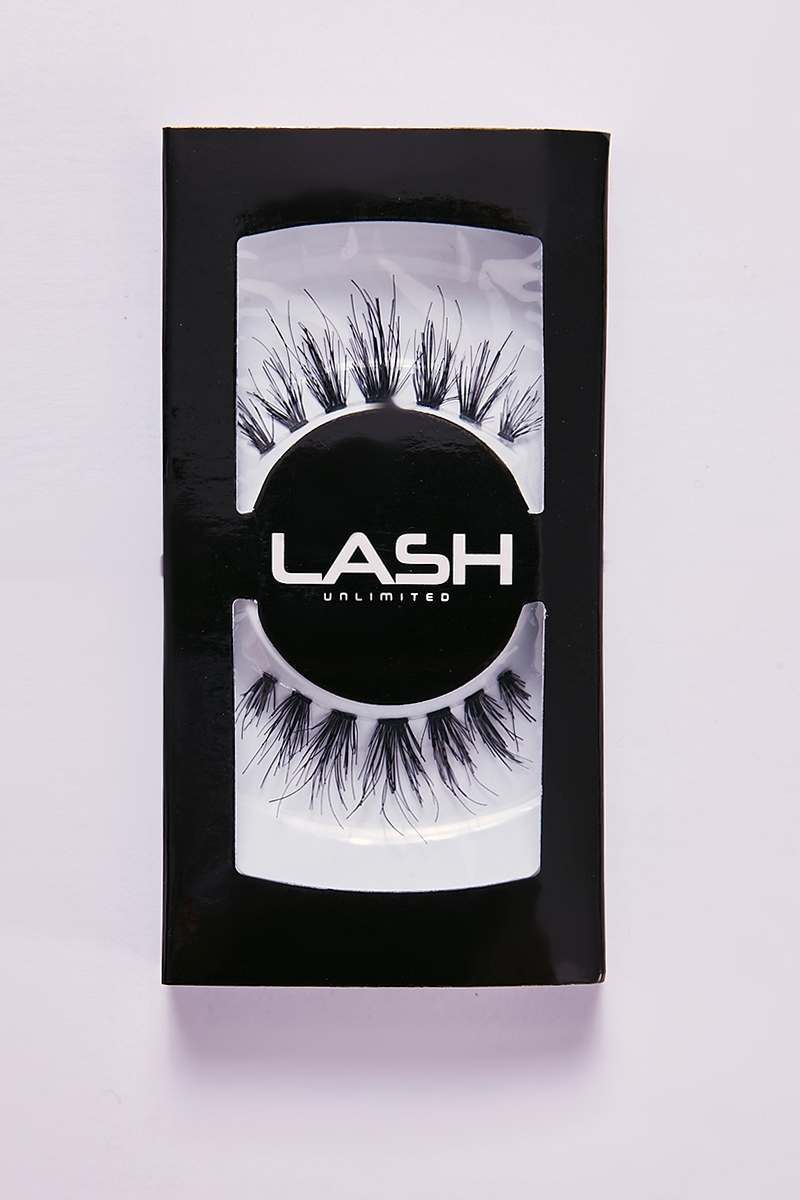 LASH UNLIMITED #9 FALSE EYELASHES