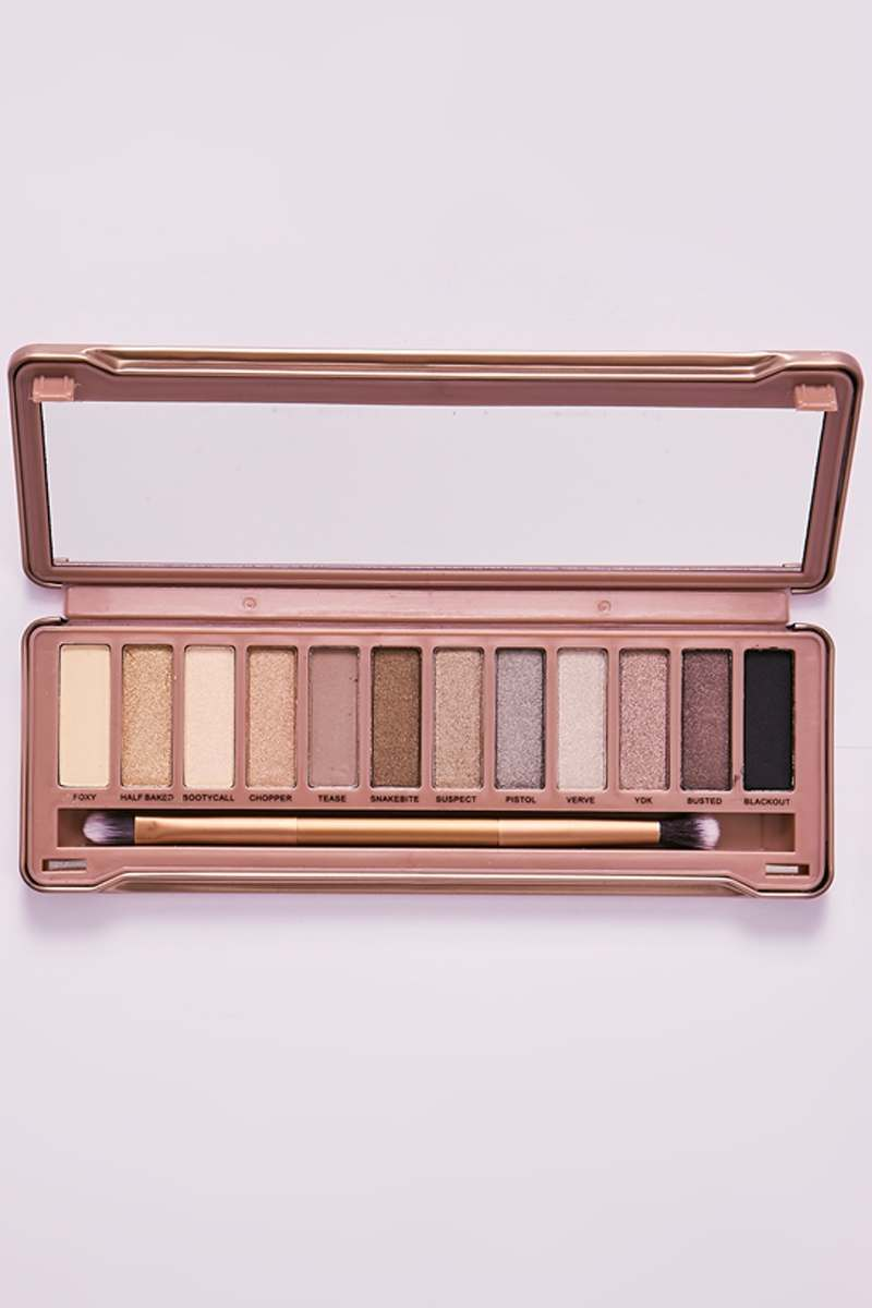 MISS GLAM EYESHADOW PALETTE