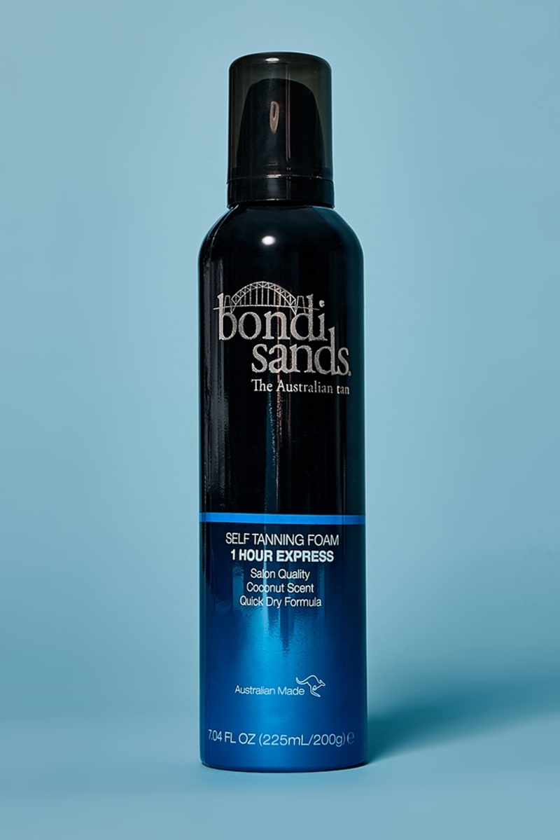 BONDI SANDS 1 HOUR EXPRESS SELF TANNING FOAM