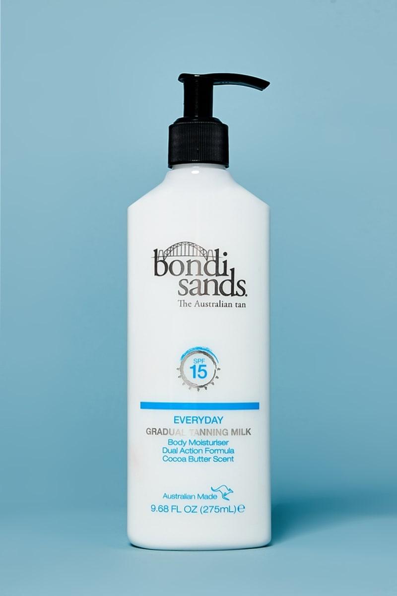 BONDI SANDS GRADUAL TANNING MILK SPF 15 275ML