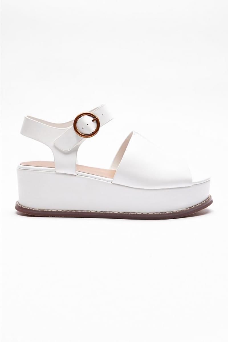 white espadrilles