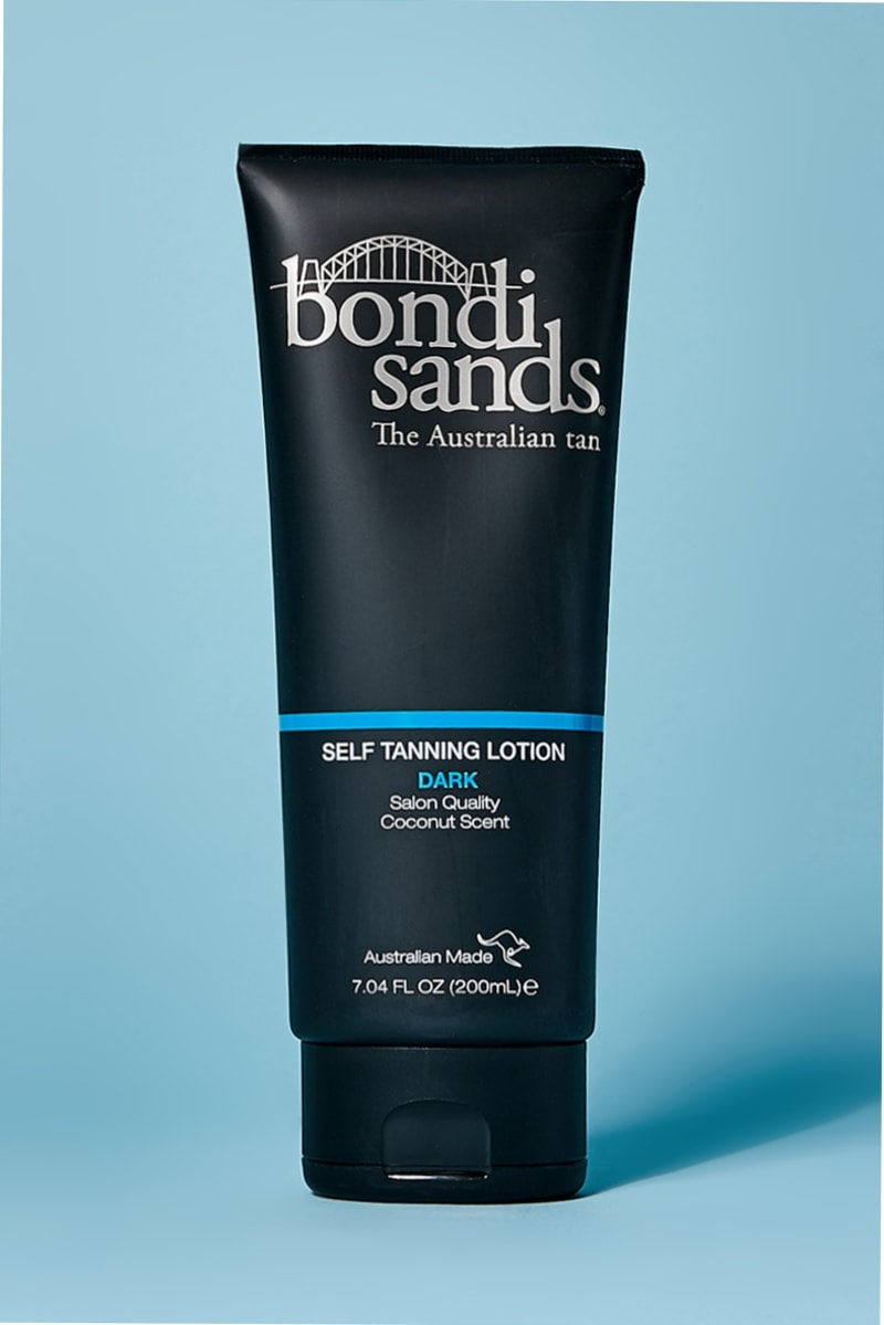 BONDI SANDS DARK SELF TANNING LOTION 200ML