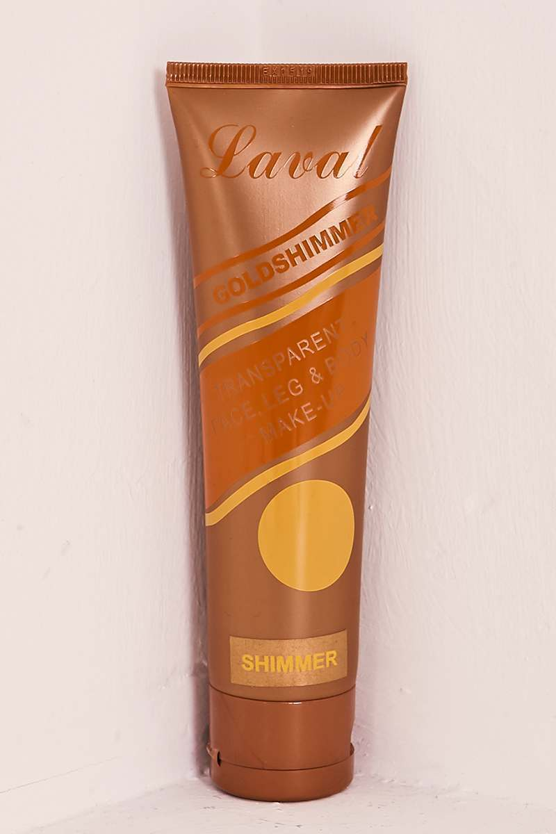 INSTANT BODY SHIMMER LOTION