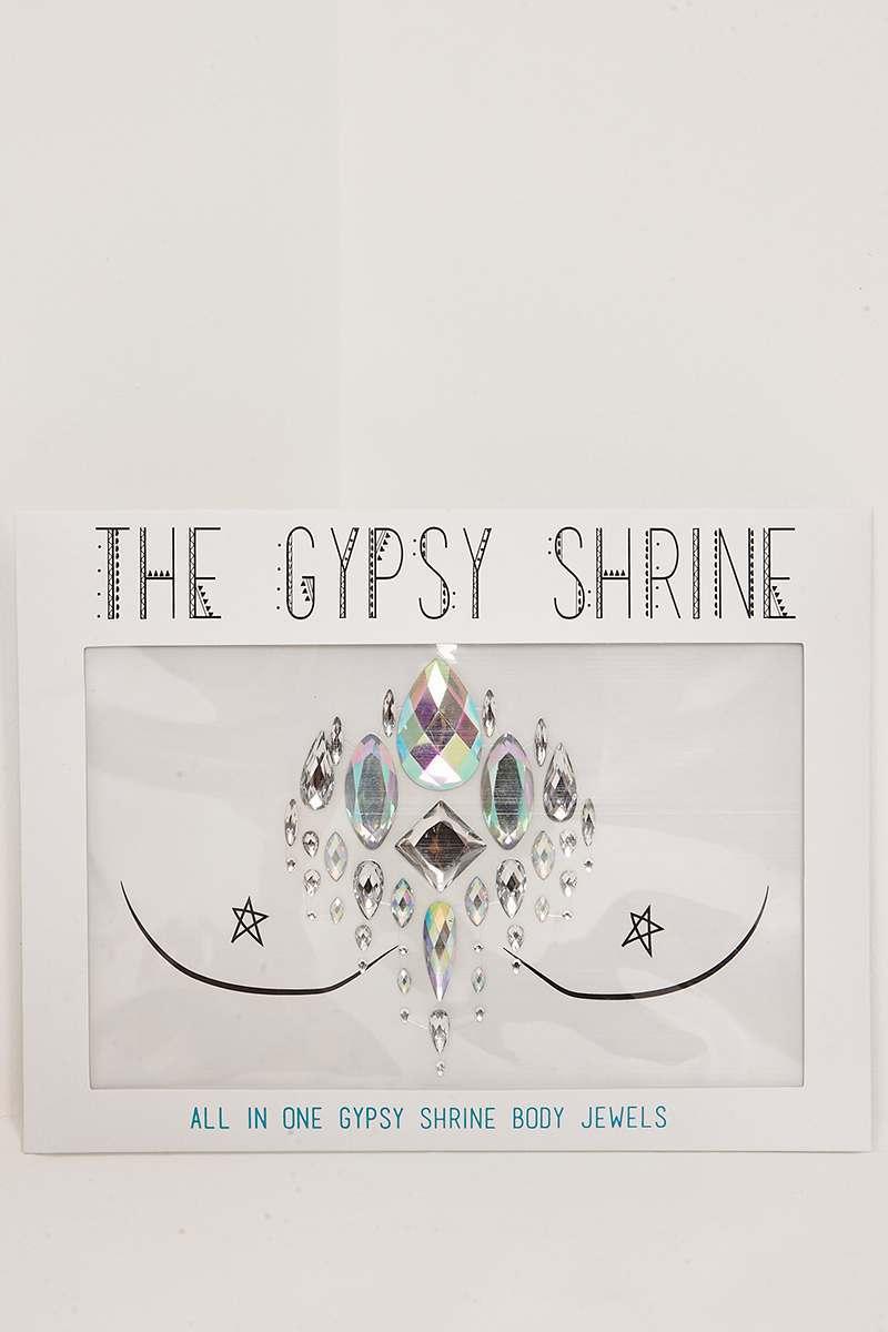 GYPSY SHRINE ALL IN ONE BODY JEWEL