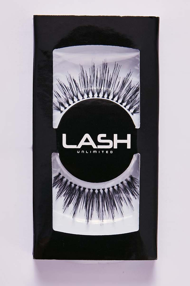 LASH UNLIMITED #18 FALSE EYELASHES