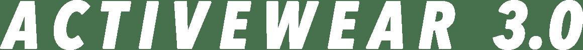 Activewear Logo
