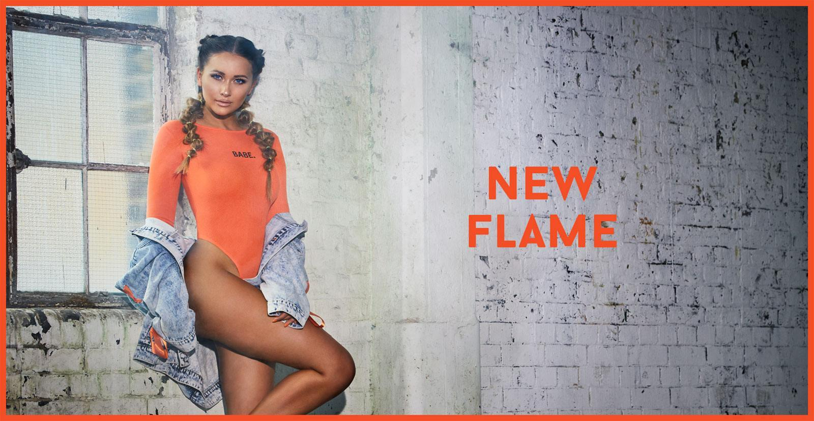 Sarah Ashcroft New Flames