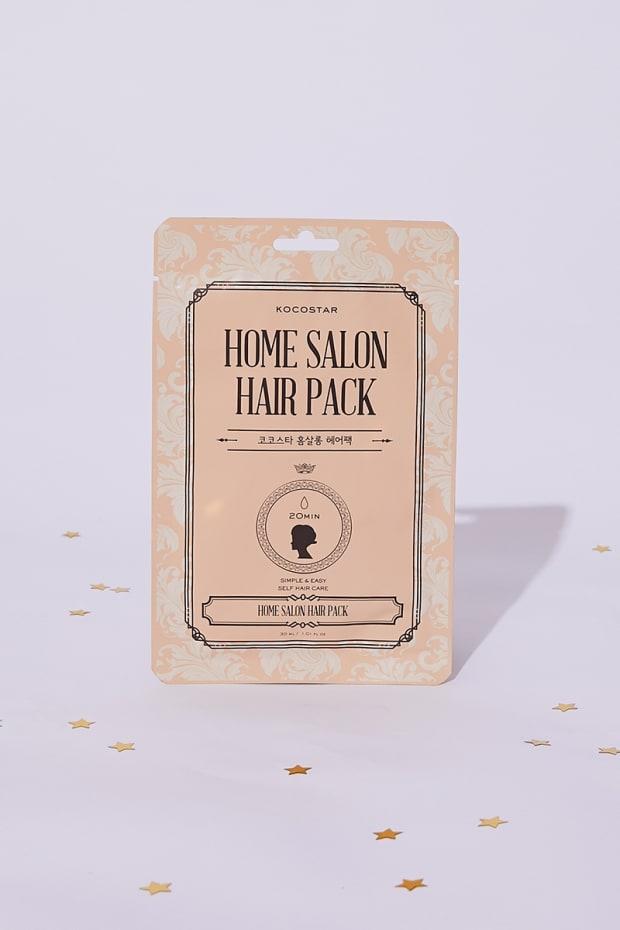 KOCOSTAR HOME SALON PACK
